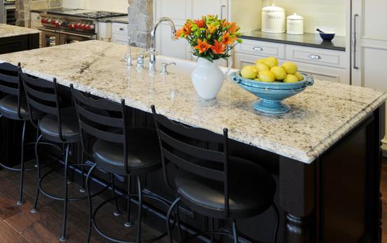 Kitchen Countertops Floor Expo Design
